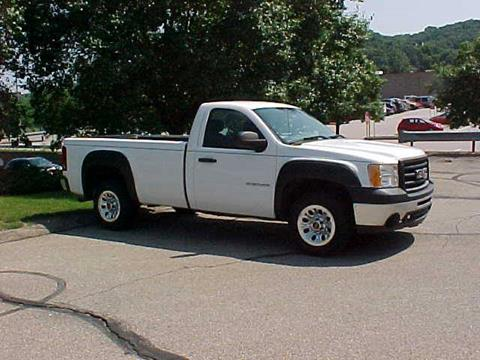 2010 GMC Sierra 1500 for sale in Pittsburgh, PA