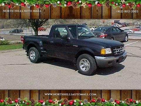 North Hills Auto Mall >> North Hills Auto Mall Used Cars Pittsburgh Pa Dealer