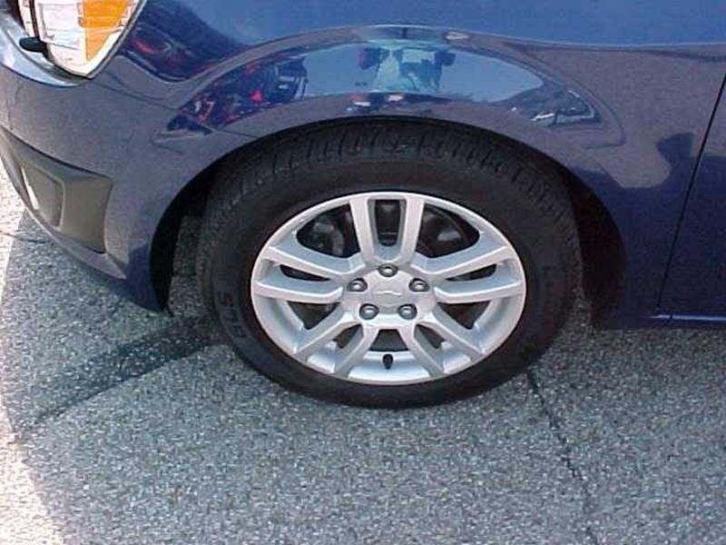 2013 Chevrolet Sonic LT Auto 4dr Sedan - Pittsburgh PA