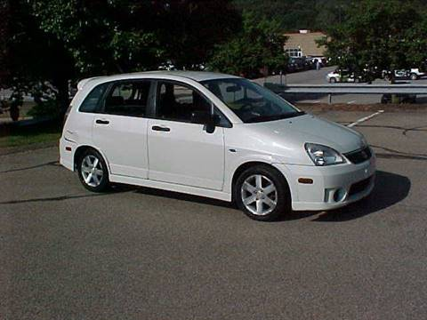 2006 Suzuki Aerio for sale in Pittsburgh, PA