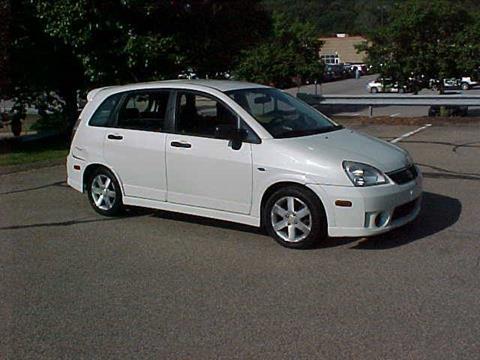 2006 Suzuki Aerio for sale in Pittsburgh, PA