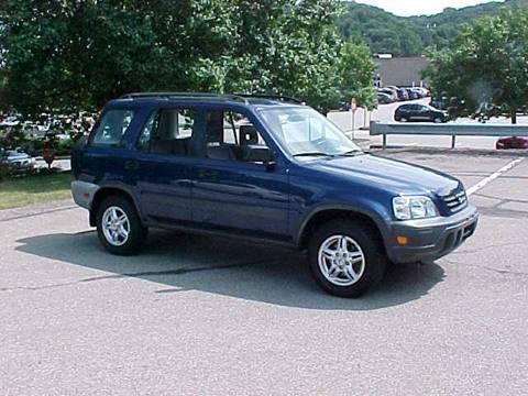 1997 Honda CR-V for sale in Pittsburgh, PA