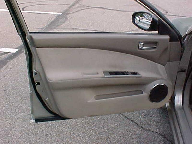 2005 Nissan Altima 2.5 S 4dr Sedan - Pittsburgh PA