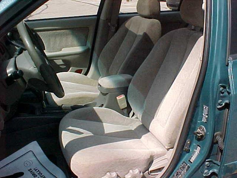 2006 Hyundai Elantra GLS 4dr Sedan - Pittsburgh PA