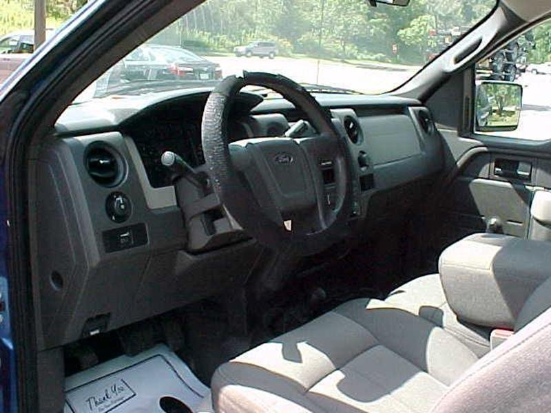 2009 Ford F-150 4x4 XL 4dr SuperCab Styleside 6.5 ft. SB - Pittsburgh PA
