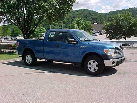 2009 Ford F-150 for sale at North Hills Auto Mall in Pittsburgh PA