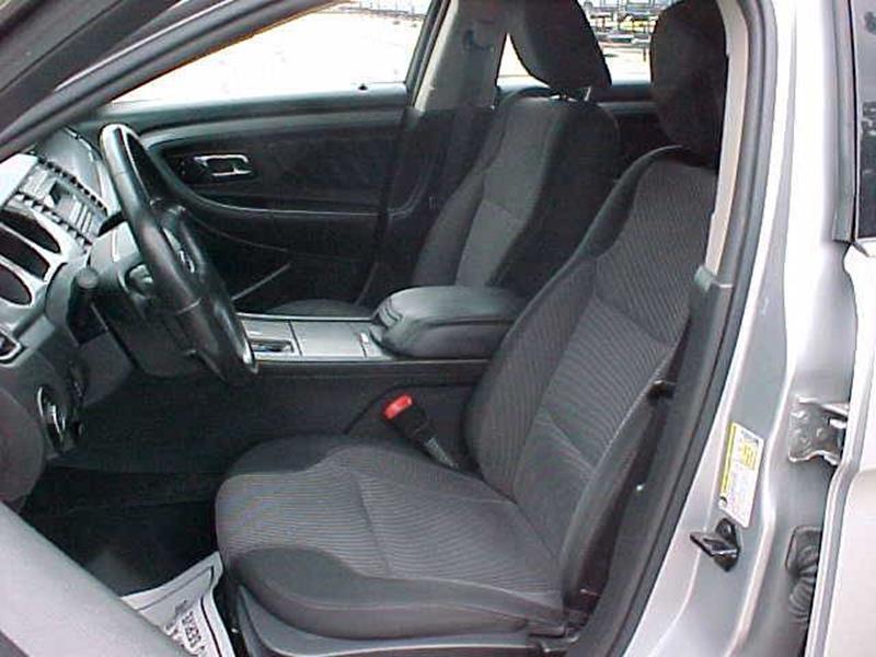 2010 Ford Taurus SEL 4dr Sedan - Pittsburgh PA