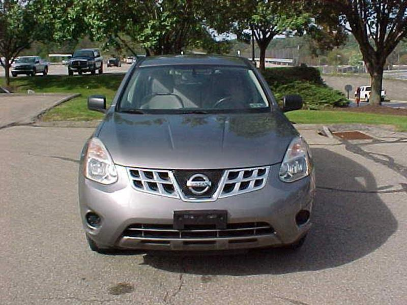 2012 Nissan Rogue AWD SV 4dr Crossover - Pittsburgh PA