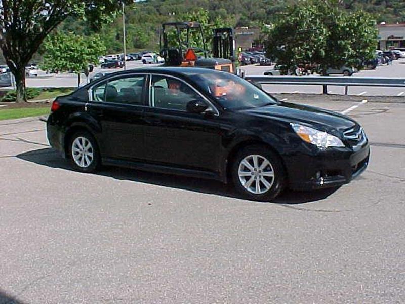 2011 Subaru Legacy AWD 2.5i Premium 4dr Sedan CVT - Pittsburgh PA