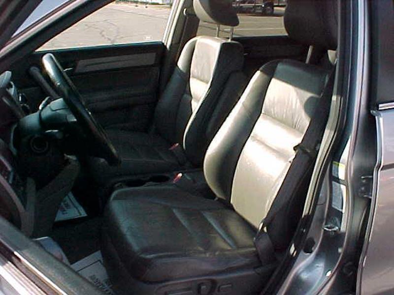 2008 Honda CR-V AWD EX-L 4dr SUV w/Navi - Pittsburgh PA