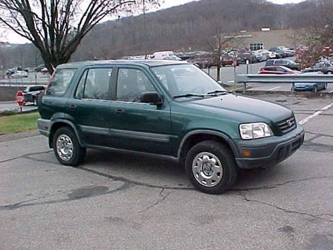 1999 Honda CR-V for sale in Pittsburgh, PA