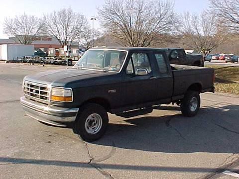 1995 ford f 150 for sale. Black Bedroom Furniture Sets. Home Design Ideas