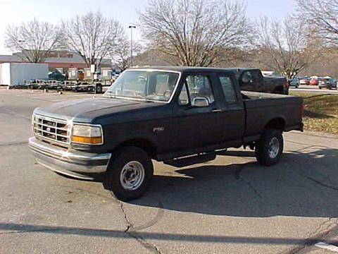 1995 Ford F-150 for sale in Pittsburgh, PA