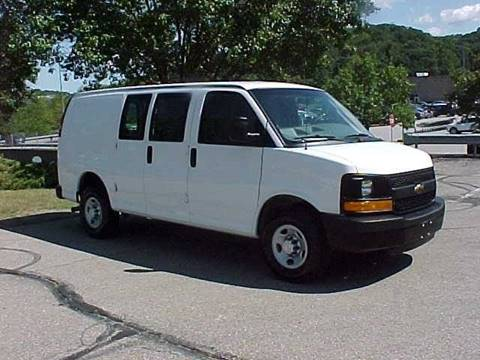 2016 Chevrolet Express Cargo for sale in Pittsburgh, PA