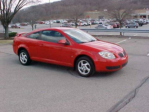 2007 Pontiac G5 for sale in Pittsburgh, PA