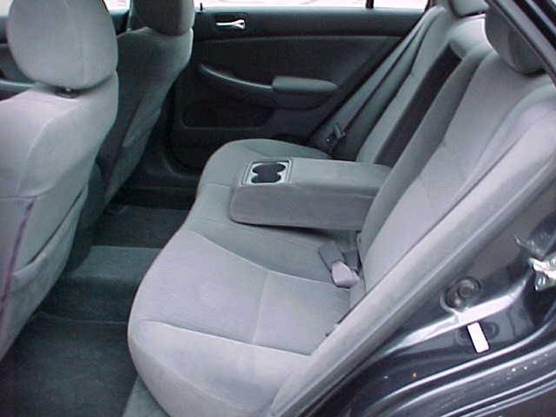 2004 Honda Accord LX 4dr Sedan In Pittsburgh PA - North