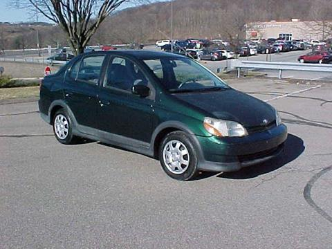 2001 Toyota ECHO for sale in Pittsburgh, PA