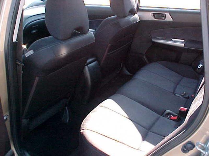 2009 Subaru Forester AWD 2.5 X 4dr Wagon 4A - Pittsburgh PA