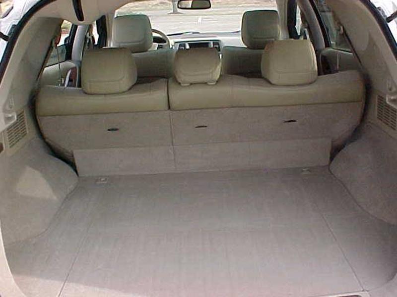 2009 Nissan Murano AWD SL 4dr SUV - Pittsburgh PA