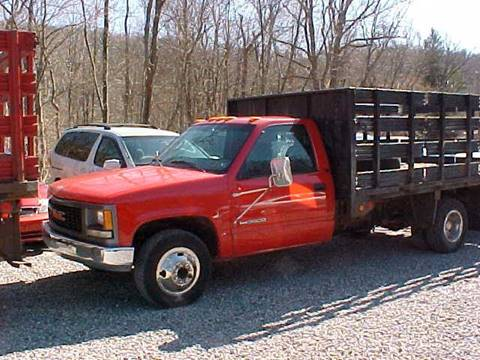 2000 GMC Sierra 3500 for sale in Pittsburgh, PA