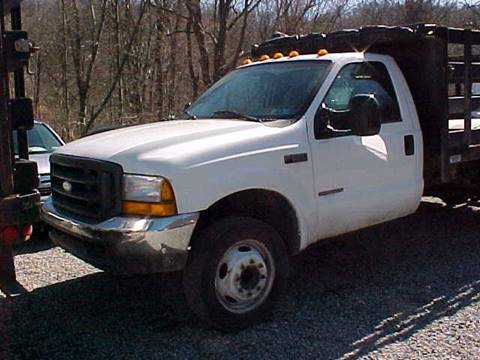 2000 Ford F-550 Super Duty for sale in Pittsburgh, PA