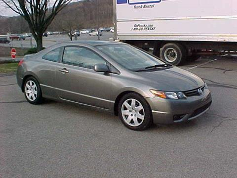2007 Honda Civic for sale in Pittsburgh, PA