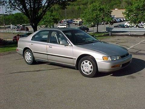 1996 Honda Accord for sale in Pittsburgh, PA