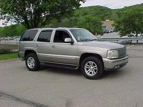2001 Chevrolet Tahoe for sale in Pittsburgh, PA