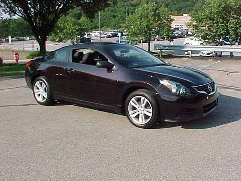2010 Nissan Altima for sale in Pittsburgh, PA