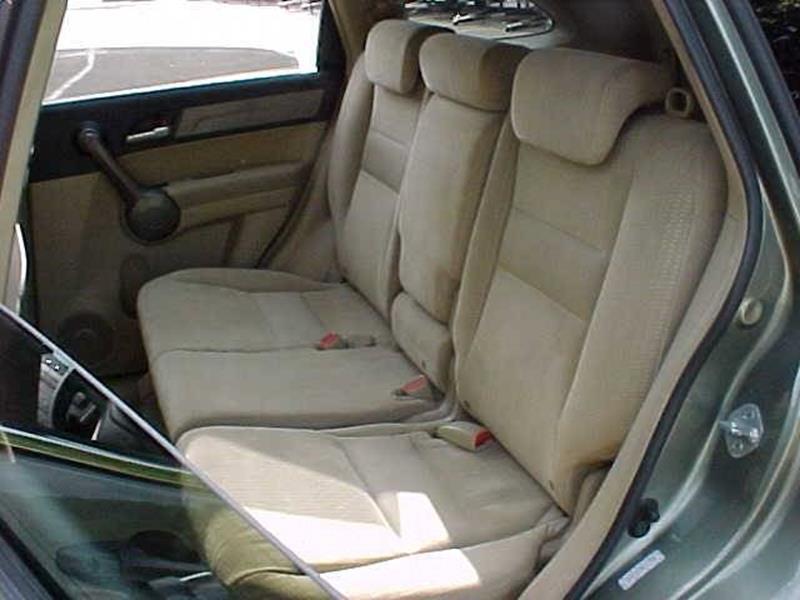 2008 Honda CR-V AWD EX 4dr SUV - Pittsburgh PA