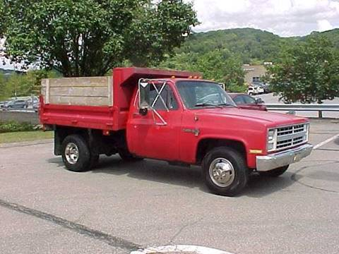 1987 Chevrolet R/V 3500 Series for sale in Pittsburgh, PA