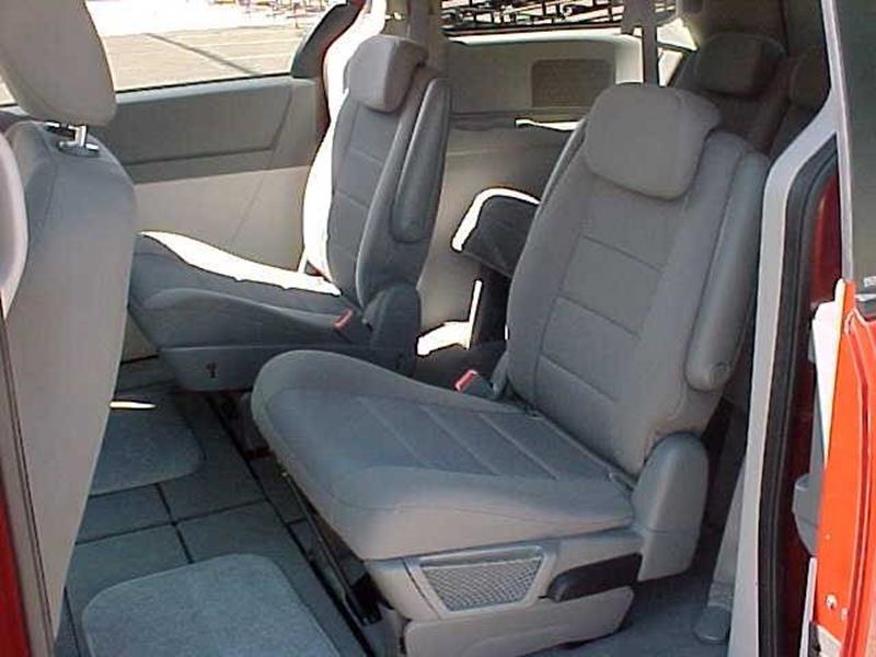 2009 Dodge Grand Caravan SE 4dr Mini-Van - Pittsburgh PA