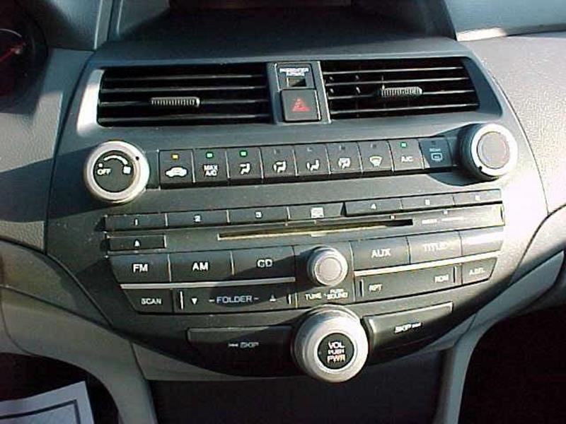 2009 Honda Accord LX-P 4dr Sedan 5M - Pittsburgh PA