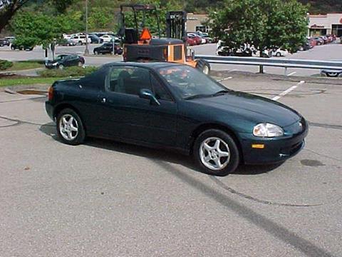 1997 Honda Civic del Sol for sale in Pittsburgh, PA