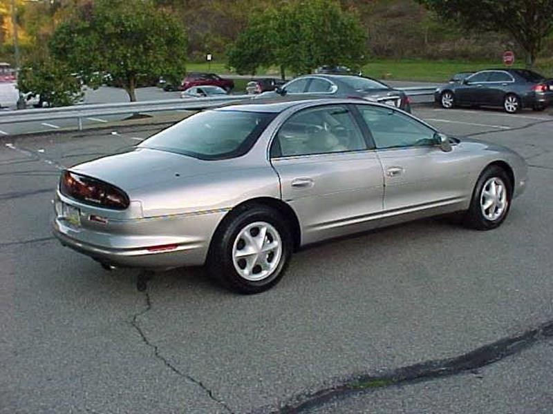 1998 Oldsmobile Aurora 4dr Sedan - Pittsburgh PA