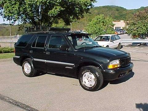 2001 GMC Jimmy for sale in Pittsburgh, PA
