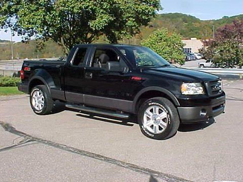 2006 Ford F-150 for sale at North Hills Auto Mall in Pittsburgh PA