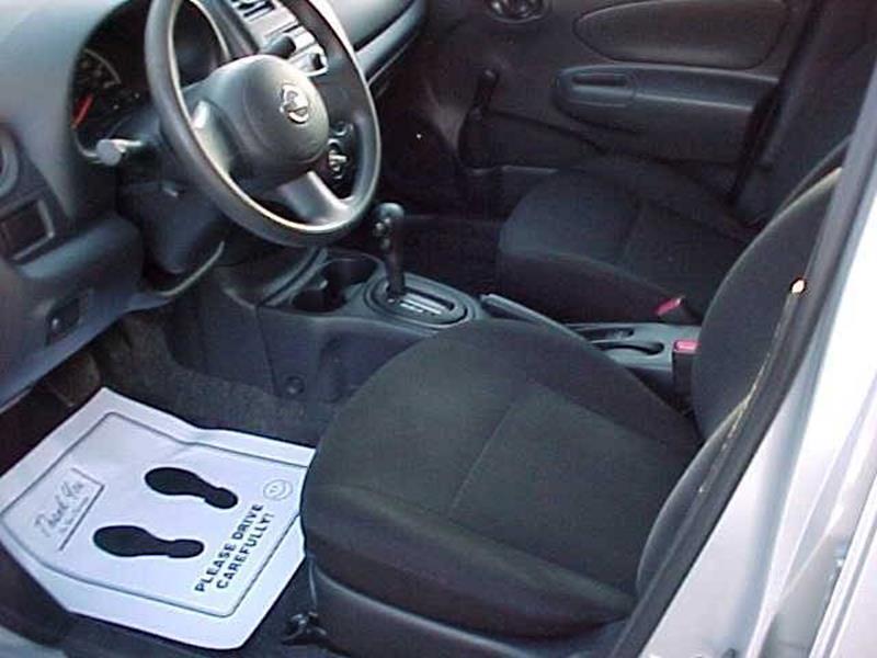 2014 Nissan Versa 1.6 S 4dr Sedan 4A - Pittsburgh PA