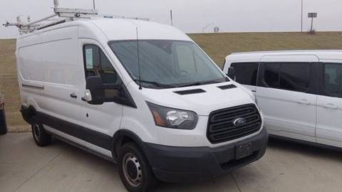 2015 Ford Transit Cargo for sale in Maquoketa, IA