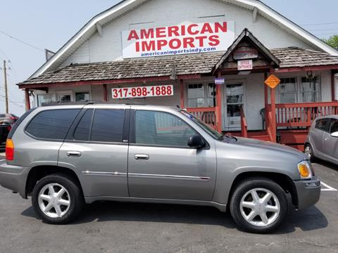 2009 GMC Envoy for sale in Indianapolis, IN