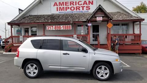 2009 Jeep Compass for sale in Indianapolis, IN