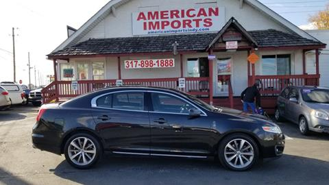Lincoln For Sale in Indianapolis, IN - American Imports INC