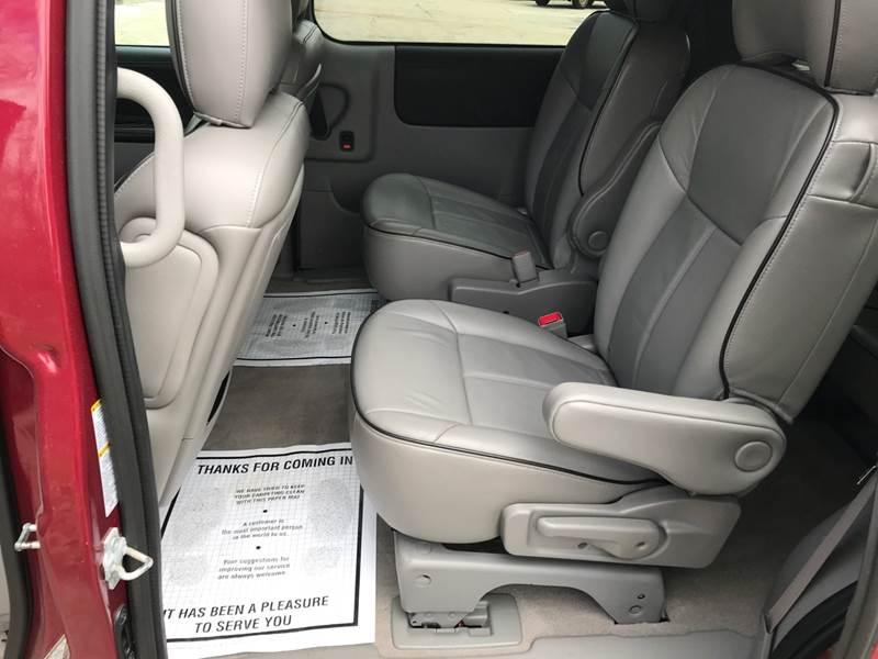 2005 Buick Terraza Cxl 4dr Mini Van In Hartford Wi