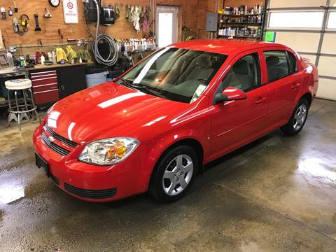 2007 Chevrolet Cobalt for sale in Hartford, WI