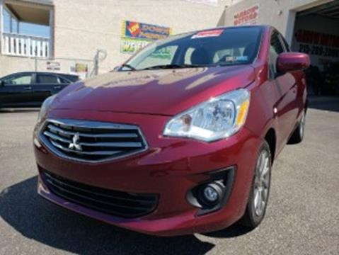Used mitsubishi mirage for sale in pennsylvania for Mitsubishi motors credit of america inc