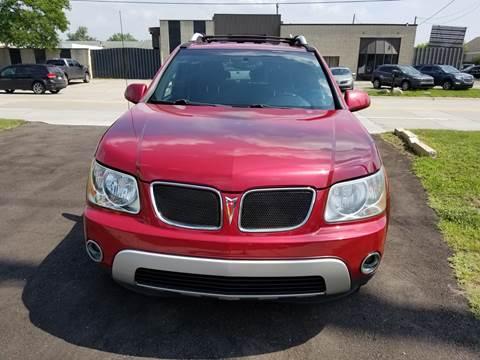2006 Pontiac Torrent for sale in Warren, MI