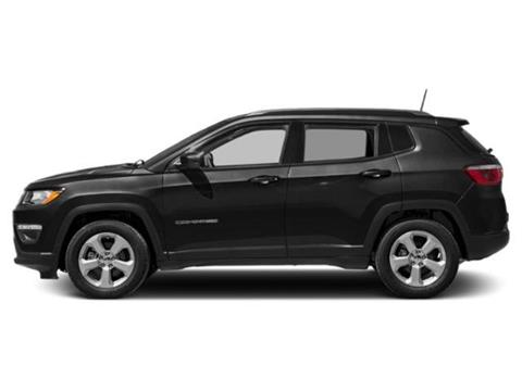 2018 Jeep Compass for sale in Fife, WA