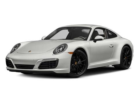 2017 Porsche 911 for sale in Fife, WA