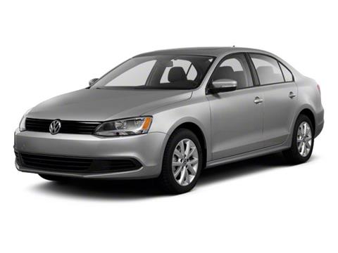 2012 Volkswagen Jetta for sale in Fife, WA