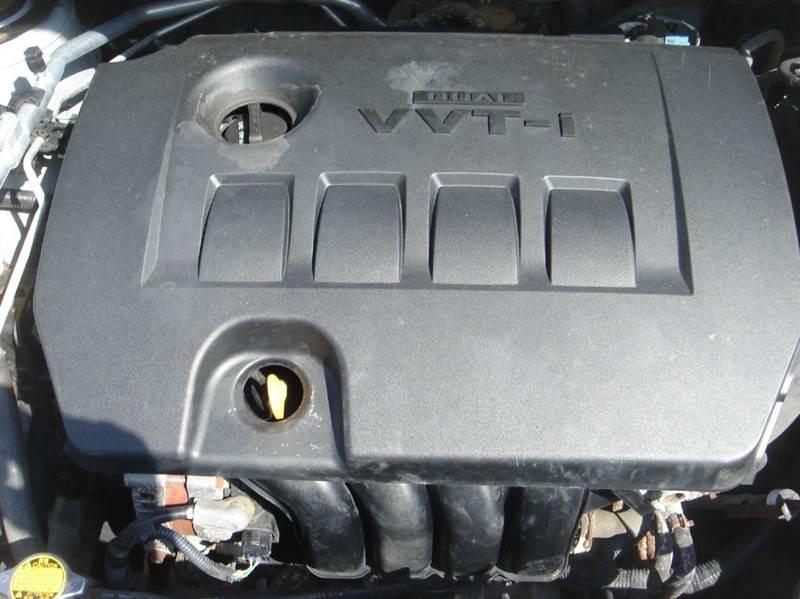 2013 Toyota Matrix L 4dr Wagon 4A - Herkimer NY